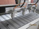 CNC van de nieuwe Technologie de Machine van de Gravure