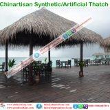 Синтетические строительные материалы толя Thatch на гостиница курортов 31 Гавайских островов Бали Мальдивов