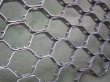Hexagonal de acero inoxidable Hexsteel Factory