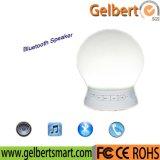 Haut-parleur stéréo sans fil de plafond d'ampoule de DEL pour l'IOS d'Andoid