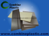 Panneau de mousse de PVC pour le Module de chambre à coucher, compartiments, Module de lavage, porte