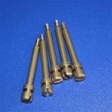 Auto het Draaien van de Draaibank Messing/CNC van het Brons het Extra Machinaal bewerkte Metaal van de Precisie/het Machinaal bewerken van Delen