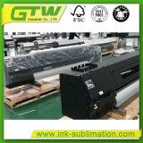Oric el 1.8m Ht180-E4 dirige la impresora de la sublimación con cuatro Printerhead Dx-5