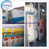 Ro-System mit Meerwasser-Behandlung-Ausrüstung