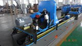 Ce&ISO completamente automatico ha certificato il rullo del tubo saldato l'acciaio che forma la macchina