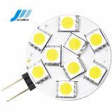 G4 Luz LED SMD 9 (JM-S01-G SMD4-9)
