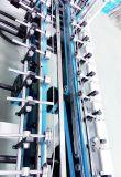 طويت صندوق غراءة آلة مع تعقّب هويس قعر عمل ([غك-780ك])