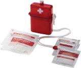 Коробка скорой помощи малого непредвиденный индивидуального пакета миниая водоустойчивая