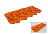 "Plateau de glace Shaped de silicones de ""bat"" de Helloween (RS05)"