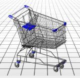 Supermarkt Trolley (E-180L)