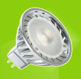 Lampada del LED (MR16 1x3w-C)