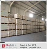 100 mila righe di fabbricazione del blocchetto del gesso di m2 con grande capienza