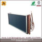 Condensatore del condizionatore d'aria e serpentine d'evaporatore