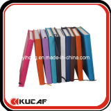 Custom Different Size Folha solta PU Journal Diary Notebook