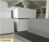 Hoja al por mayor del PVC de la tarjeta 11m m de la espuma del PVC del color para las cabinas impermeables
