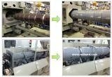 Poupança de energia invólucro de isolamento térmico Industrial para máquina de injeção