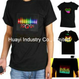 EL LED Tee Shirts Wholesale