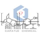 Antioxydants polyphénoliques hydroxytoluène produit de réaction de p-crésol et dicyclopentadiène (no CAS68610-51-5)