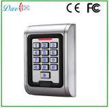 Lettore impermeabile 002p IP68 della tastiera di controllo di accesso della cassa del metallo RFID