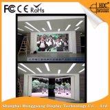 Écran polychrome d'intérieur de l'Afficheur LED P6 des prix bon marché de qualité