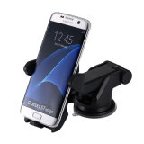 Support de verrouillage automatique du pare-brise Universal 360 Rotation Car Mount