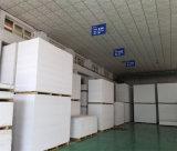 La cella ad alta densità ha chiuso il PVC ha spumato scheda per gli armadi da cucina