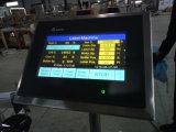 Автоматическая раунда расширительного бачка на наклейке с машины маркировки CE (BSMT-A)