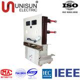 Switchgear автомат защити цепи вакуума 17.5 Kv