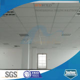Гальванизированная стальная решетка ого потолка t (аттестованные ISO, SGS)
