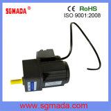 ISO9001のACギヤ産業モーター