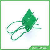 切取りなさい引きのタイププラスチックシール(JY-210T)を