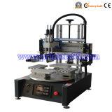 Планшетная печатная машина шелковой ширмы