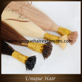 De beste Uitbreidingen van het Haar van de Keratine van de Fusie van Remy van de Kwaliteit