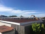 ISO9001 강철 구조물 건물 /Steel 구조 창고 또는 작업장 또는 Supermaket 현대 집