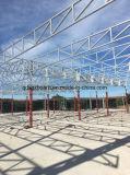 강철 구조물 큰 천막 지붕 531