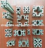 Os perfis de alumínio/extrusão de alumínio para o perfil do sistema de automação (RAL-222)