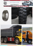 1100X20 1000X20 900X20Neumático de Camión de minería de datos
