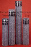 Cilindro 304 del filtro 316 SGS 316L certificados