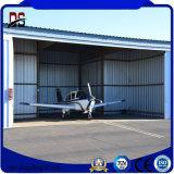 Hangar de acero del aeroplano de los edificios del metal para la venta