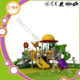 Plastikim freienspielplatz-Dschungel-Gymnastik-kletterndes Gerät für Kinder