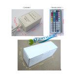 Licht-Streifen-Station-Controller 44 Schlüssel IR-RGB LED