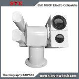Opticaletic電子RFの抑制剤反Uavシステム赤外線画像の監視カメラ