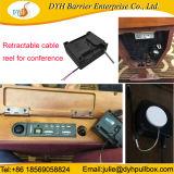 Настроить втягивающийся кабель HDMI VGA для конференц-зала мотовила