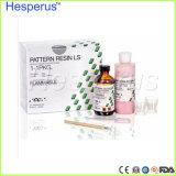 Modèle GC dentaire Amérique & Poudre de résine liquide LC Hesperus