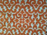 2016 Nouveau Style canapé tissu Chenille Rideau