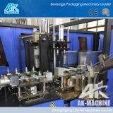 Automatischer Haustier-Flaschen-Schlag-formenmaschine/Plastikflasche, die Maschinen-Preis bildet