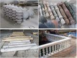 De Scherpe Machine van de Draaibank van de steen om de Leuning van de Balustrade van de Kolom met Hoge Efficiency (SYF1800) te snijden