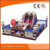 Drôle de jouet gonflable Backyard château gonflable Amusement Park pour les enfants (T6-403)