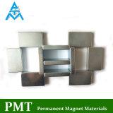 N40 28X18X3.8 Stab-Neodym-Magnet mit Praseodymium-magnetischem Material
