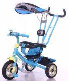 Preiswertes Preis-Baby-Dreiradkind-Fahrrad-Dreirad mit Cer